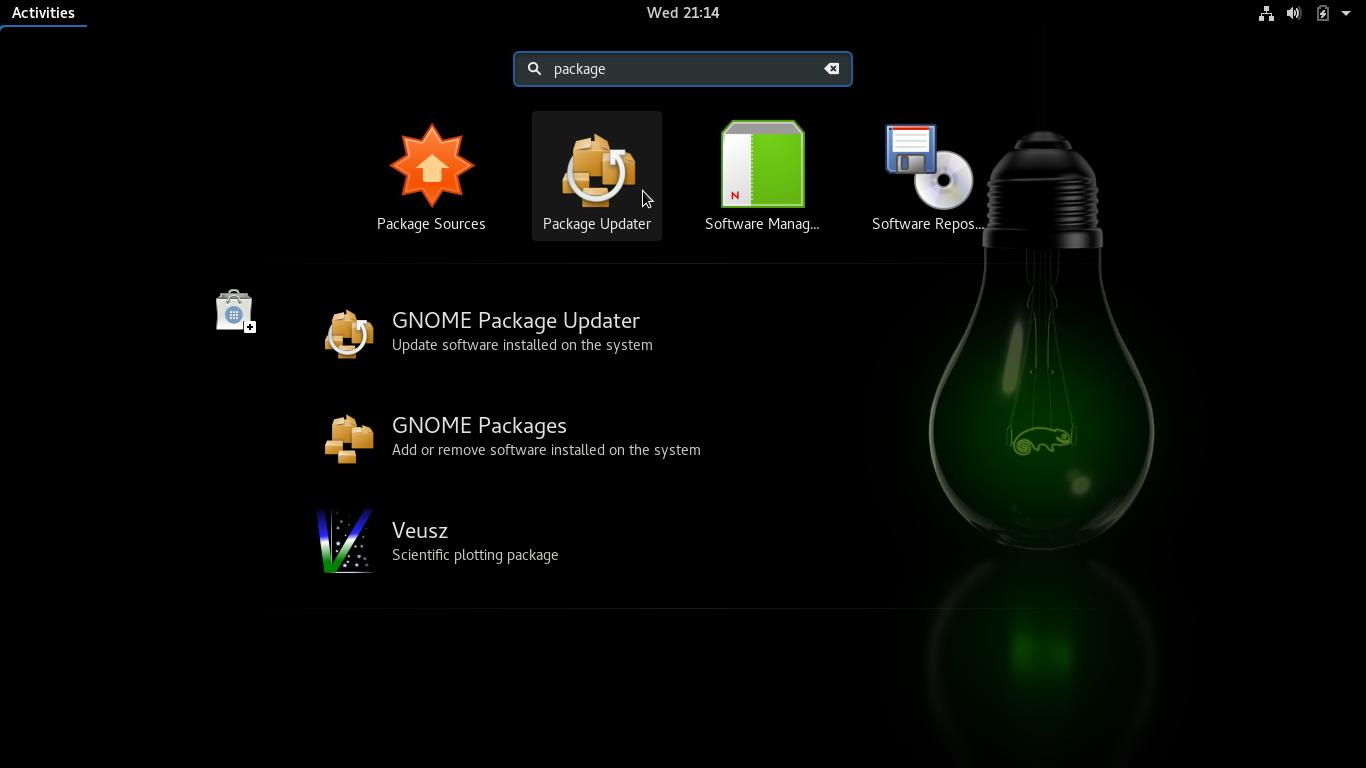 OpenSUSE-Leap-15-1