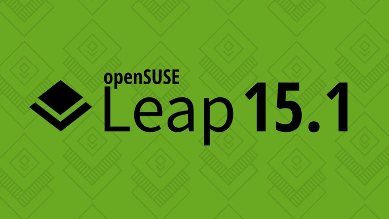 openSUSE Community Releases Leap 15 1 Version - Linux Kamarada